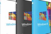 Установка Windows в Москве