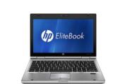 Elitebook 2560p LG668EA