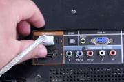 Ремонт HDMI разъема телевизора
